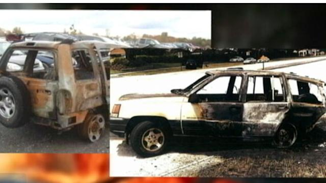 Are Some Jeep Cherokees, Liberties at Risk of Fuel Tank Fires?