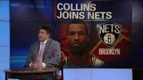 What Jason Collins signing means for the Nets