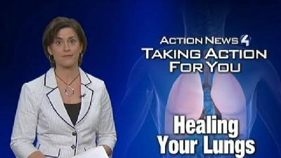 Quitting Smoking? Help Your Lungs Heal More Quickly