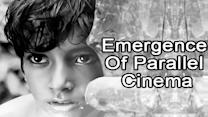 Emergence Of Parallel Cinema