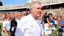How Mack Brown, Charlie Weis can save their jobs