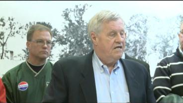 Collin Peterson Says He'll Seek 13th Term In Congress