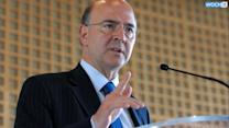 Moscovici Says Confident Will Have Important Economic Role In EU Commission