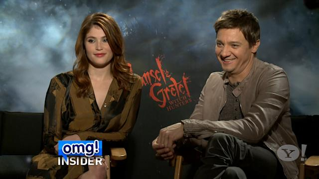 'Hansel & Gretel Witch Hunters' Take our Witch Quiz