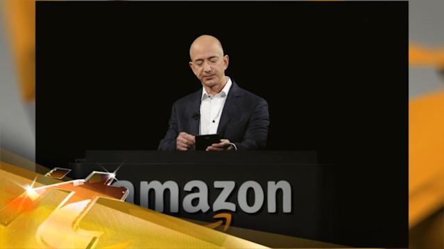 Top Tech Stories of the Day: Amazon Kindle Debuts in China
