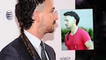 Shia LaBeouf's New Haircut Will Blow Your Mind