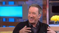 "Tim Allen Plays ""Last Man or Tool Man"" on ""GMA"""