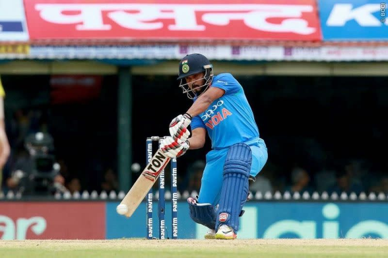 Kedar Jadhav can be the X-factor for the Indian team in the upcoming ICC World Cup.