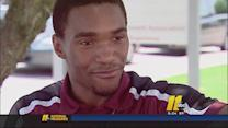 NCCU student heads to D.C. to plead for financial support for Be the Match