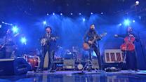 Live On Letterman - The Avett Brothers: Open Ended Life