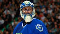 Best fit for Roberto Luongo