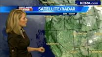 Eileen's Sunday Morning Forecast 4.14.13