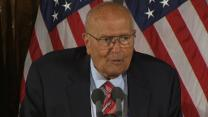 """Dingell: """"I'm the Luckiest Man in Shoe Leather"""""""