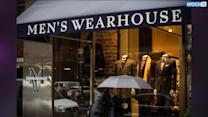 Jos. A. Bank, Men's Wearhouse Will Talk About Merger