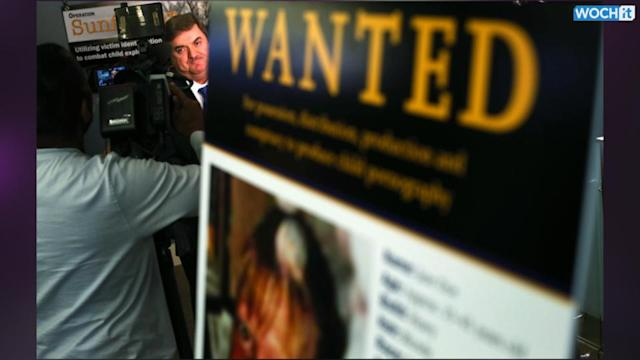 168 Children Recovered From Sex Trafficking, FBI Says