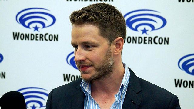 Josh Dallas: What's Ahead On 'Once Upon A Time'?