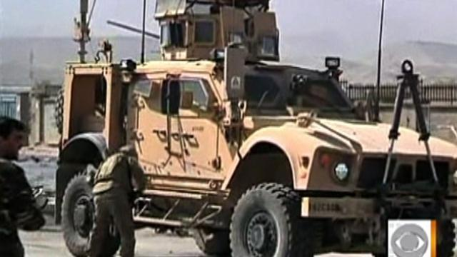Taliban claims responsibility for deadly attack
