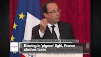 Business News - France, United States, Apple