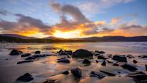 """Gorgeous time lapse captures """"Heaven on Earth"""""""