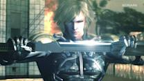 Metal Gear Rising: Revengeance - High-Frequency Blades Trailer
