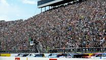 Sights and Sounds: STP Gas Booster 500