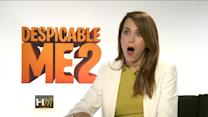 "What Makes Steve Carell And Kristen Wiig ""Despicable"""