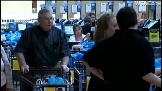 Giant Eagle locking in prices on hundreds of items for holidays