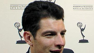 'New Girl's' Max Greenfield Is 'Grateful' For His 2012 Emmy Nomination