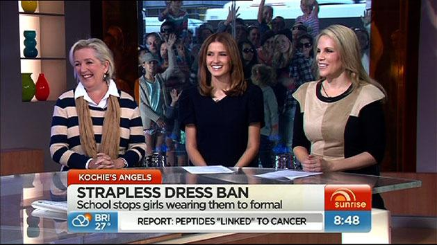 Kochie's Angels - April 26
