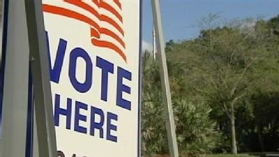 Polls Didn't Open In One Precinct, Officials Say