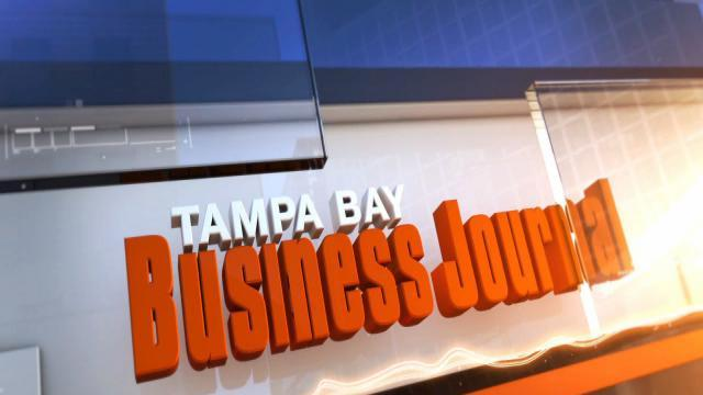 Tampa Bay Business Journal: August 30, 2013