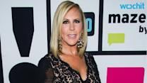 Vicki Gunvalson Gets Raw on Real Housewives of Orange County...