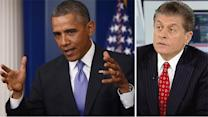 Judge Napolitano: ObamaCare fix is a 'legal mess'