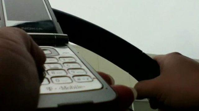 Why is there no national law against texting while driving?