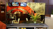 Samsung UNF9000 4K TV review: Extra money for little extra detail