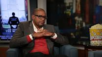 Forest Whitaker Opens about Deli Frisking Incident