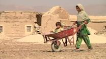 Misery of Pakistan quake victims