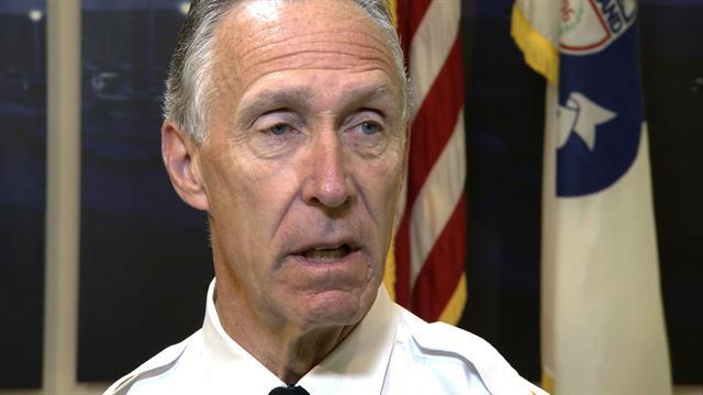 Cleveland police chief praises officers who found missing women