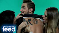 Kendall Schmidt Talks Big Time Rush, Tattoos & Karaoke - Clevver Feed Bonus