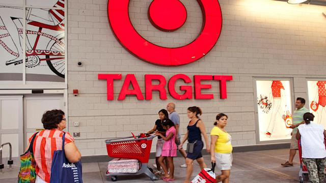 Target, H-P & American Eagle Ready Earnings, Jim Cramer's Java