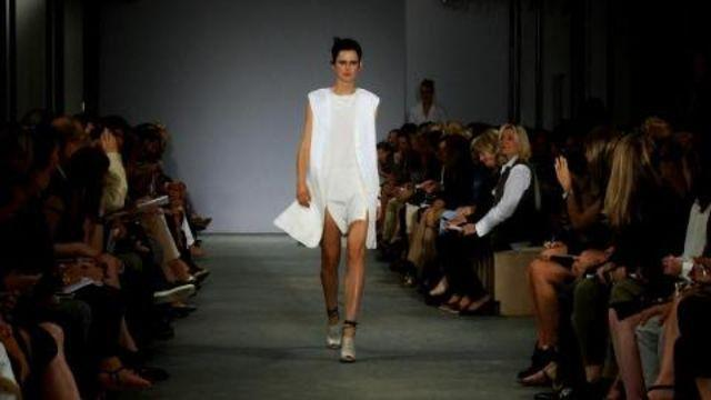 Style.com Fashion Shows - Reed Krakoff: Spring 2011 Ready-to-Wear