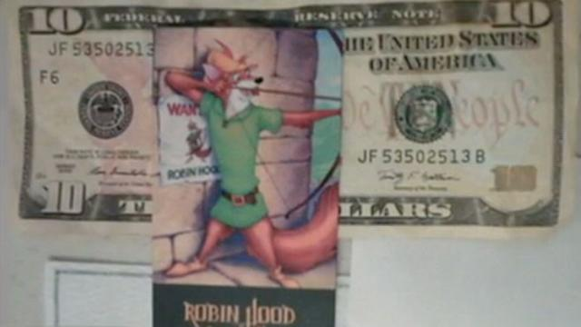 Keene, NH Sues 'Robin Hood' Group