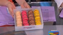 How to Make Your Own Macarons