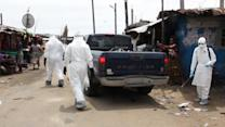 More Than 3,000 Confirmed Cases of Ebola and New Vaccine Being Tested