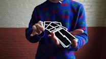 Cardistry: The Juggling of Playing Cards