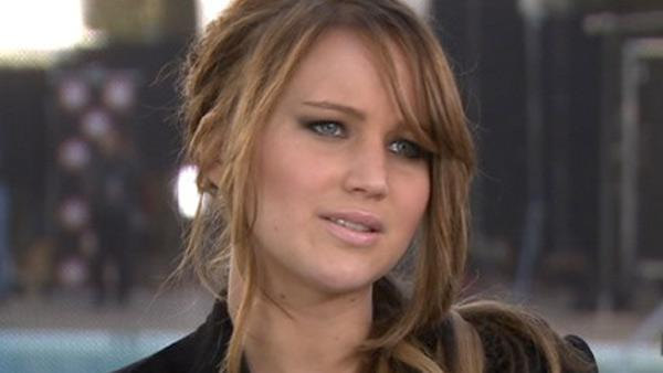 Jennifer Lawrence: Oscar nomination 'hasn't hit me yet'