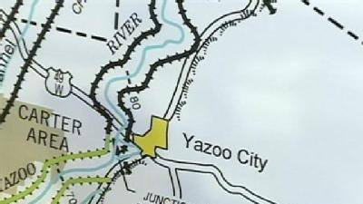 Yazoo County Residents Could Be Flooded Too