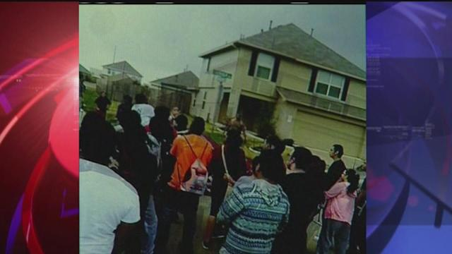 Violent teen fights have residents on edge