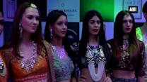 Artists enchant audience at cultural festival in Kashmir