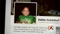 Boy, 7, using social media to raise money for Sandy victims
